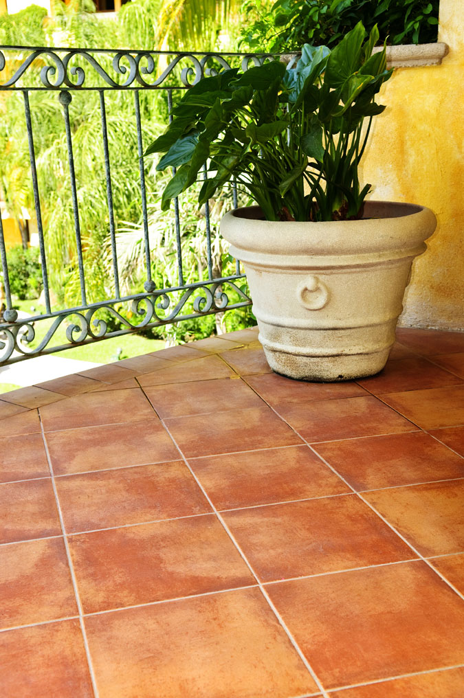 Clay Floors Presents Beautiful Mexican Tile and Saltillo Flooring