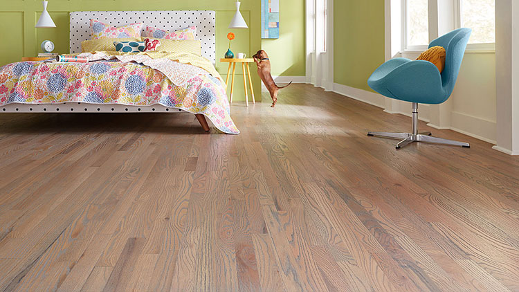 Bona Craft Oil Finishes - Keith Clay Floors