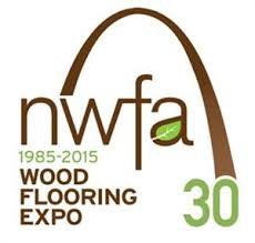 Clay Floors - NWFA Wood Floor Expo